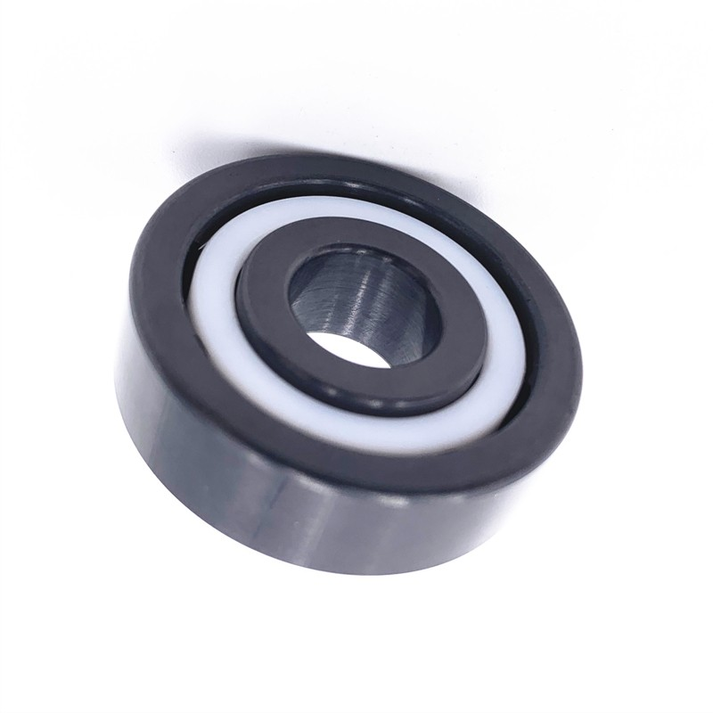 6001 High Temperature Resistance Hybrid Ceramic Bearing