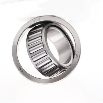 Chrome Steel Gcr15 Long Life 35*100*25mm Cylindrical Roller Bearing NJ407