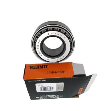 High precision HM89449 / HM89410 tapered Roller Bearing size 1.4375x3x1.1563 inch bearings 89449 89410